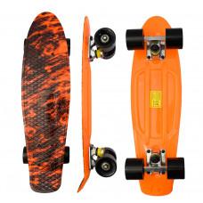 Skateboard Aga4Kids MR6008 Preview