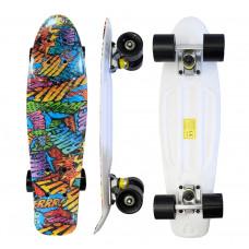 Skateboard Aga4Kids MR6009 Preview