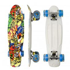 Skateboard Aga4Kids MR6002 Preview