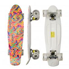 Skateboard Aga4Kids MR6003 Preview