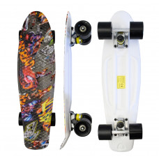 Skateboard Aga4Kids MR6005 Preview