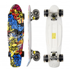 Skateboard Aga4Kids MR6012 Preview