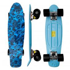 Skateboard Aga4Kids MR6011 Preview
