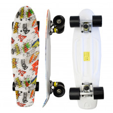 Skateboard Aga4Kids MR6013 Preview