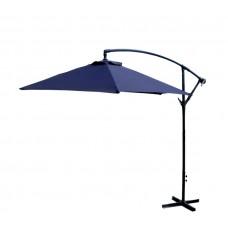Aga Záhradný slnečník EXCLUSIV BONY 300 cm Dark Blue Preview