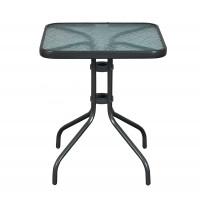 Záhradný stôl Aga MR4351A 60x60x70 cm