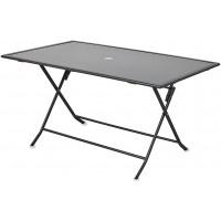 Záhradný stôl Aga BISTRO MR4358A 140 x 85 x 70 cm