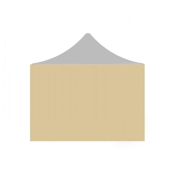 Aga Bočnica k altánku POP UP 3x4,5 m - béžová