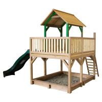 Detský záhradný domček AXI ATKA TOWER