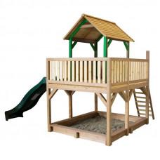 Detský záhradný domček AXI ATKA TOWER Preview