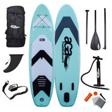 Paddleboard Aga MR5003 Preview