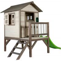 Axi detský záhradný domček LODGE XL