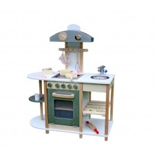 Aga4Kids kuchynka WHITE COOK SET  Preview