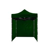 AGA predajný stánok 3S PARTY 2x2 m Green