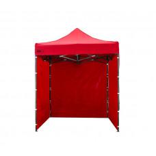 AGA predajný stánok 3S PARTY 2x2 m Red Preview