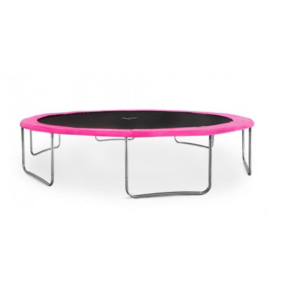 Kryt pružín na trampolínu s celkovým priemerom 180 cm - ružový