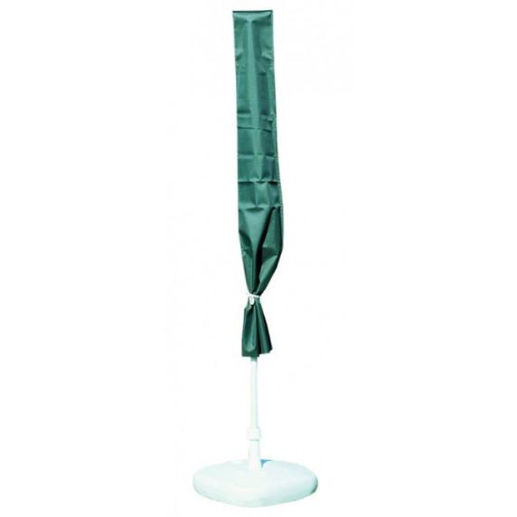 Aga Kryt na klasický slnečník 4 m - zelený