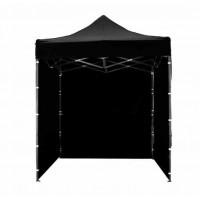 AGA predajný stánok 3S PARTY 2x2 m Black