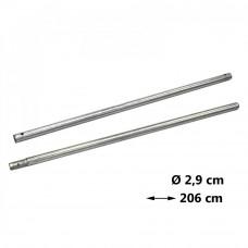 AGA náhradná tyč na trampolínu Ø 2,9 cm - dĺžka 206 cm Preview