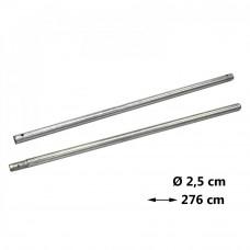 AGA náhradná tyč na trampolínu Ø 2,5 cm - dĺžka 276 cm Preview