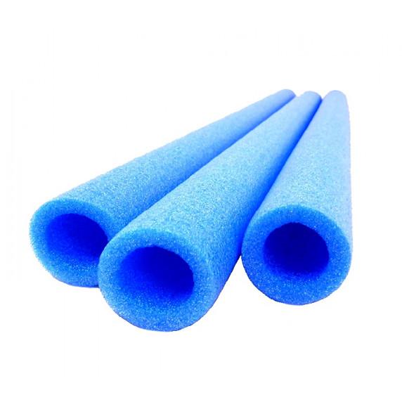 Penová ochrana na tyče AGA MIRELON 45 cm - modrá