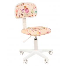 Chairman detská otočná stolička B-KIDS Princess Preview