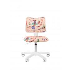 Chairman detská otočná stolička 7032596 - Princess Preview