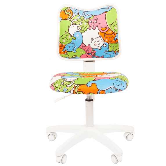 Chairman detská otočná stolička 7027825 - Monster