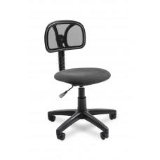 Chairman detská otočná stolička 250 - Čierno/sivá Preview