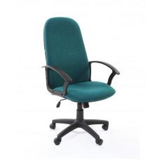 Chairman 289 NEW  kancelárska stolička s operadlom  - Zelená Preview