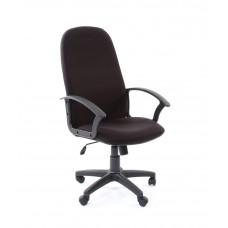 Chairman 289 NEW  kancelárska stolička s operadlom  - Čierna Preview