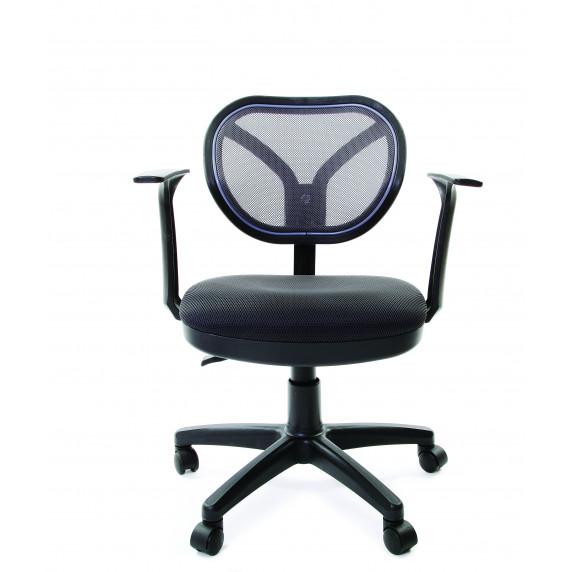 Chairman kancelárska stolička 7017603 - Sivá