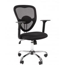 Chairman 451 kancelárske kreslo -čierné Preview