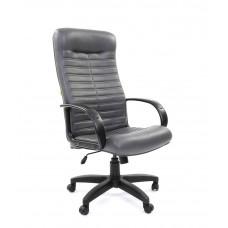 Chairman  kancelárska stolička s operadlom 480LT - Sivá Preview