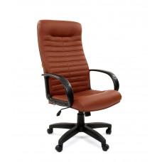 Chairman  kancelárska stolička s operadlom 480LT - Hnedá Preview