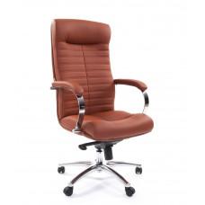 Chairman  kancelárska stolička s operadlom 480EKO - Hnedá Preview