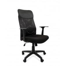 Chairman  kancelárska stolička s operadlom 7008728 -Čierne Preview