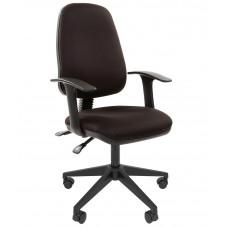 Chairman kancelárske kreslo s vysokým operadlom 661- Čierná Preview