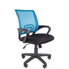 Chairman 696-B kancelárske kreslo -modré Preview