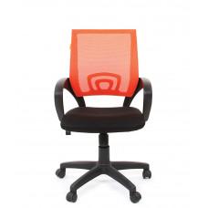 Chairman 696-B kancelárske kreslo -oranžové Preview