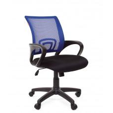Chairman 696-B kancelárske kreslo -tmavo modré Preview
