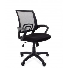 Chairman 696-B kancelárske kreslo -čierne Preview