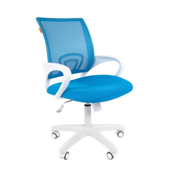 Kancelárske kreslo Chairman 696 - modré