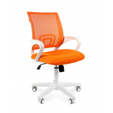 Chairman 696 kancelárske kreslo -oranžové Preview