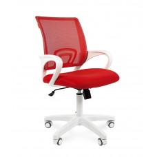 Chairman 696 kancelárske kreslo -červené Preview