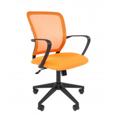 Chairman 698 kancelárske kreslo -oranžové Preview