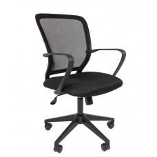 Chairman 698 kancelárske kreslo -čierne Preview