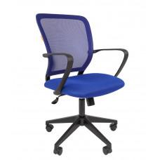 Chairman 698 kancelárske kreslo -modré Preview