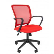 Chairman 698 kancelárske kreslo -červené Preview