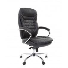 Chairman  kancelárska stolička s operadlom 795 - Čierna Preview